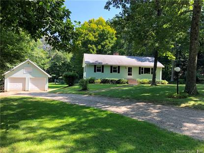70 Cone Road Hebron, CT MLS# 170118580