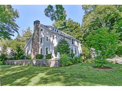 276 Park Street New Canaan, CT MLS# 170118681
