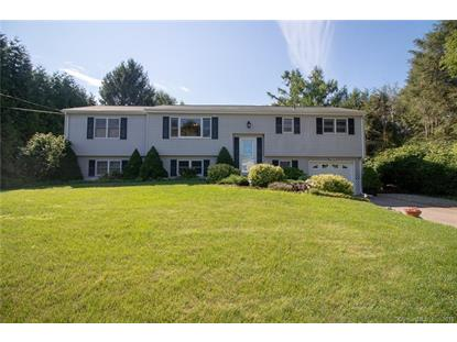 7 Canary Street Pawcatuck, CT MLS# 170118836