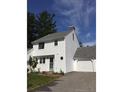 43 Liberty Drive, Mansfield, CT