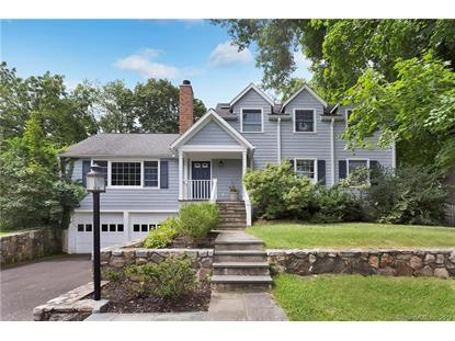 73 Fitch Avenue Darien, CT MLS# 170119291