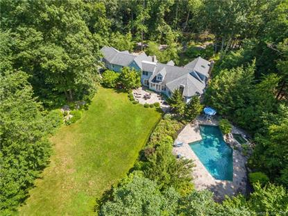 124 Lords Highway Weston, CT MLS# 170119388