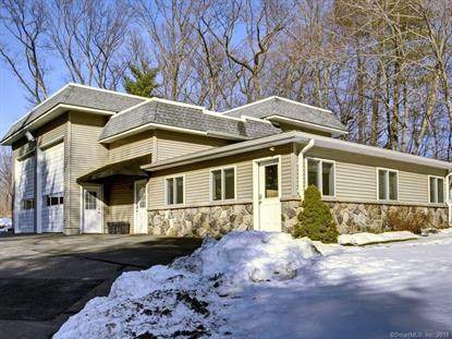 376 Pleasant Valley Road South Windsor, CT MLS# 170119424