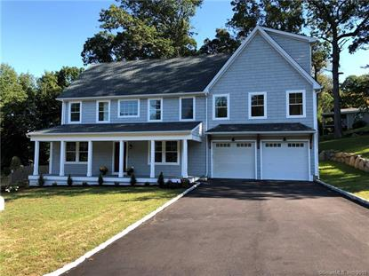 450 Woodridge Avenue Fairfield, CT MLS# 170119434