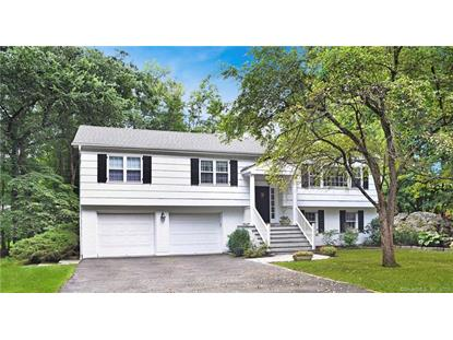223 Old Norwalk Road New Canaan, CT MLS# 170119984
