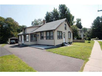 58 Shuttlemeadow Road Plainville, CT MLS# 170120283