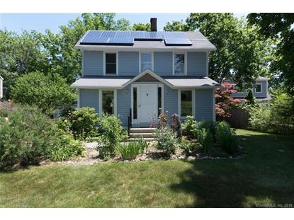 726 Bronson Road Southport, CT MLS# 170120348