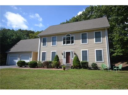 5 Tanglewood Drive East Lyme, CT MLS# 170120825