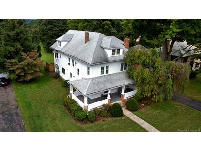 295 Wolcott Hill Road Wethersfield, CT MLS# 170121090