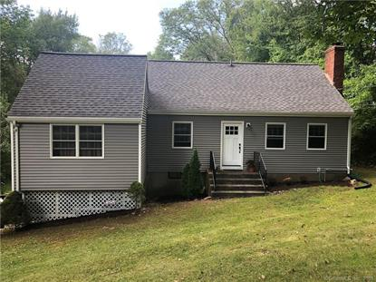 70 Slocum Road Hebron, CT MLS# 170121346