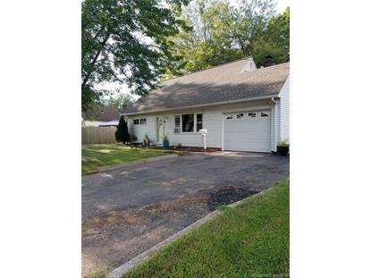 226 Oconnell Drive, East Hartford, CT