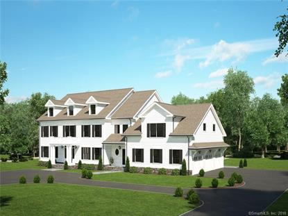 1100 Oenoke Ridge Road New Canaan, CT MLS# 170123200