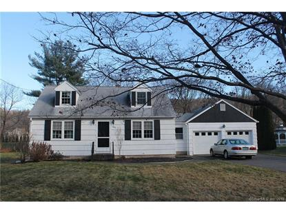 466 High Hill Road Meriden, CT MLS# 170123363