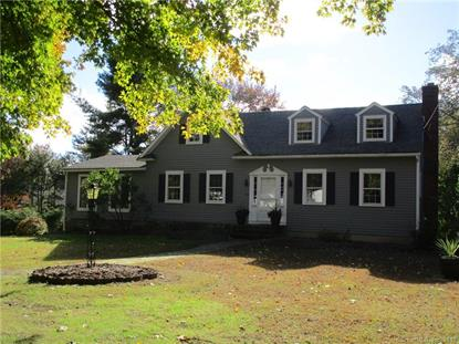 1330 Mill Hill Terrace Southport, CT MLS# 170123908
