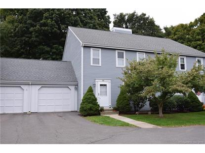 80 Old Towne Road Cheshire, CT MLS# 170124369