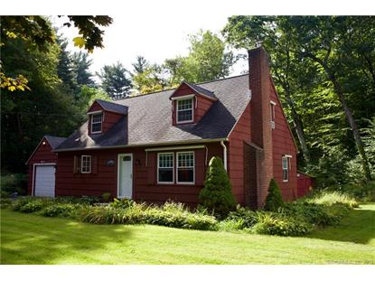 109 Falls Brook Road Bristol, CT MLS# 170124410