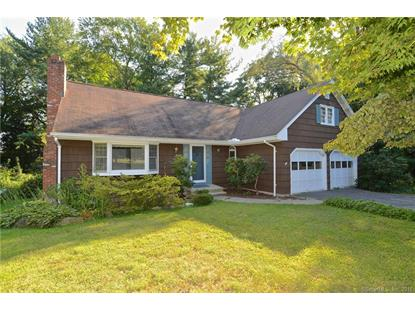 31 Evergreen Drive Stratford, CT MLS# 170125520