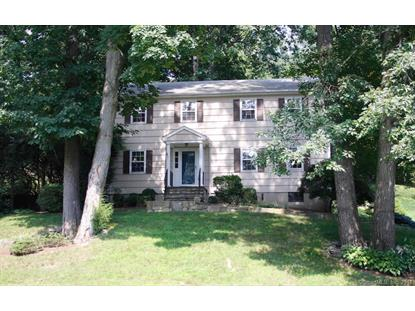 31 Holly Road New Canaan, CT MLS# 170125795