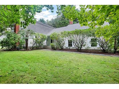 29 Lantern Ridge Road New Canaan, CT MLS# 170126233