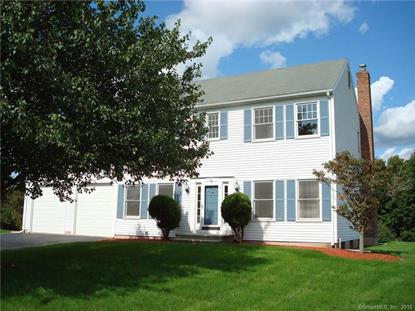 30 Promontory Drive Wallingford, CT MLS# 170127300