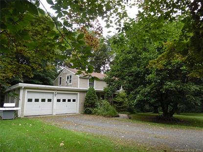 17 Clearview Drive New Milford, CT MLS# 170127540