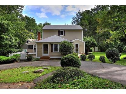 1 Spruce Lane Stratford, CT MLS# 170127762
