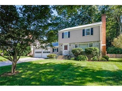 702 Church Hill Road Fairfield, CT MLS# 170128616