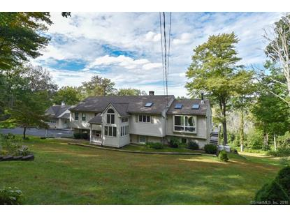 54 Country Lane Canton, CT MLS# 170128682