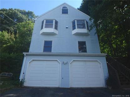 92 Mount Pleasant Street Derby, CT MLS# 170128855