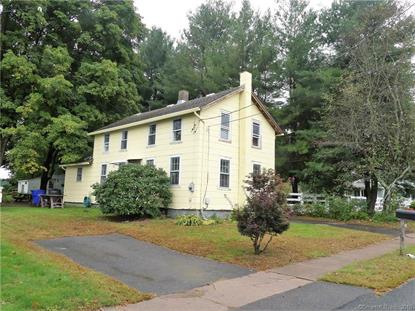115 Maple Street Somers, CT MLS# 170129478