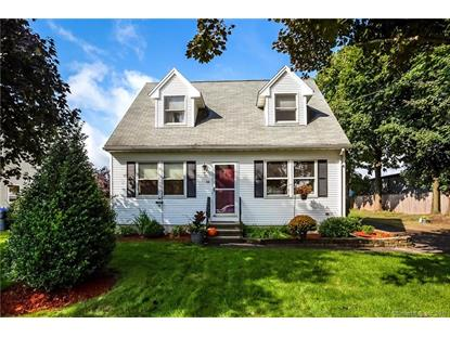 2A Dover Road Enfield, CT MLS# 170129481
