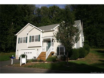 35 Belvedere Drive Tolland, CT MLS# 170129642