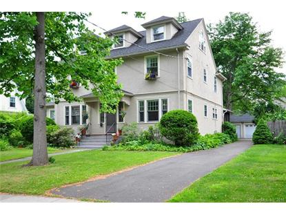 53 Beverly Road, West Hartford, CT