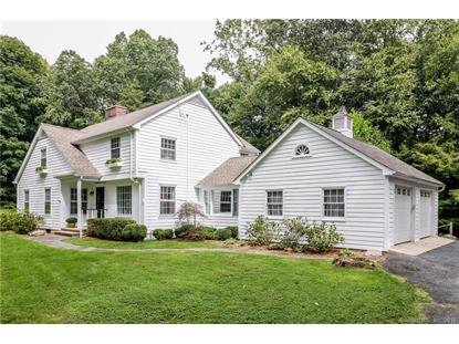 11 Bittersweet Lane Darien, CT MLS# 170129681