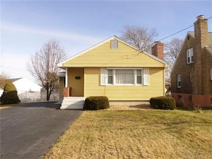 22 Lurton Street, New Britain, CT