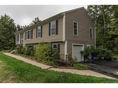 2162 Manchester Road Glastonbury, CT MLS# 170130726