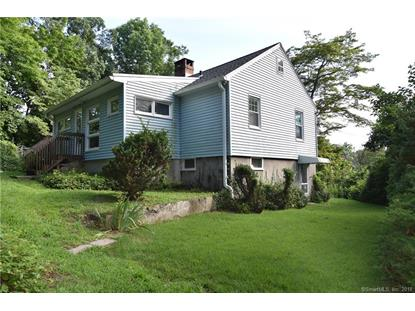 20 Wild Rose Road Westport, CT MLS# 170130743