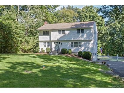 19 Fire Hill Lane Redding, CT MLS# 170131188