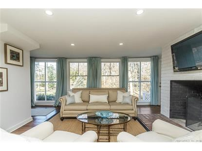 8 Clocks Lane Darien, CT MLS# 170131364