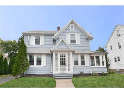 373 Taft Avenue Bridgeport, CT MLS# 170132162