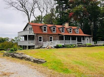 64 Hickey Road, Pomfret, CT