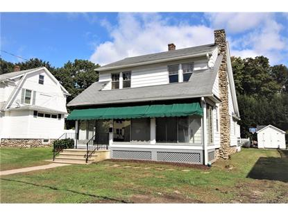103 Meadow Street Seymour, CT MLS# 170132704