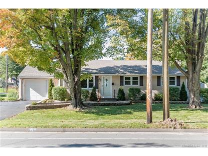 92 North Main Street Windsor Locks, CT MLS# 170133231
