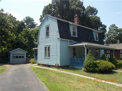 62 High Street Manchester, CT MLS# 170133288