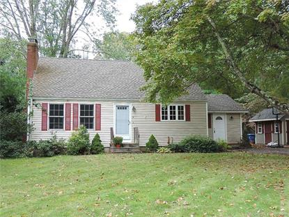 9 Holly Drive East Hampton, CT MLS# 170133842