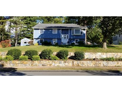 118 Wickham Drive East Hartford, CT MLS# 170133848