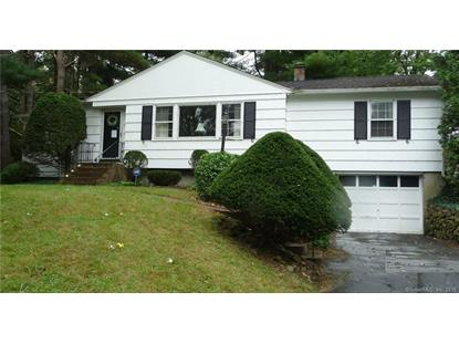 158 Crescent Circle Cheshire, CT MLS# 170134024