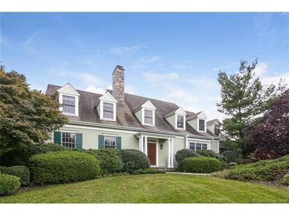 150 Weaver Street Greenwich, CT MLS# 170134463