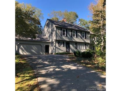 3 Winchester Road East Lyme, CT MLS# 170134800