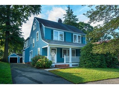 25 Hassake Road Old Greenwich, CT MLS# 170134844